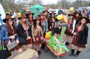 GB Karnevalszug