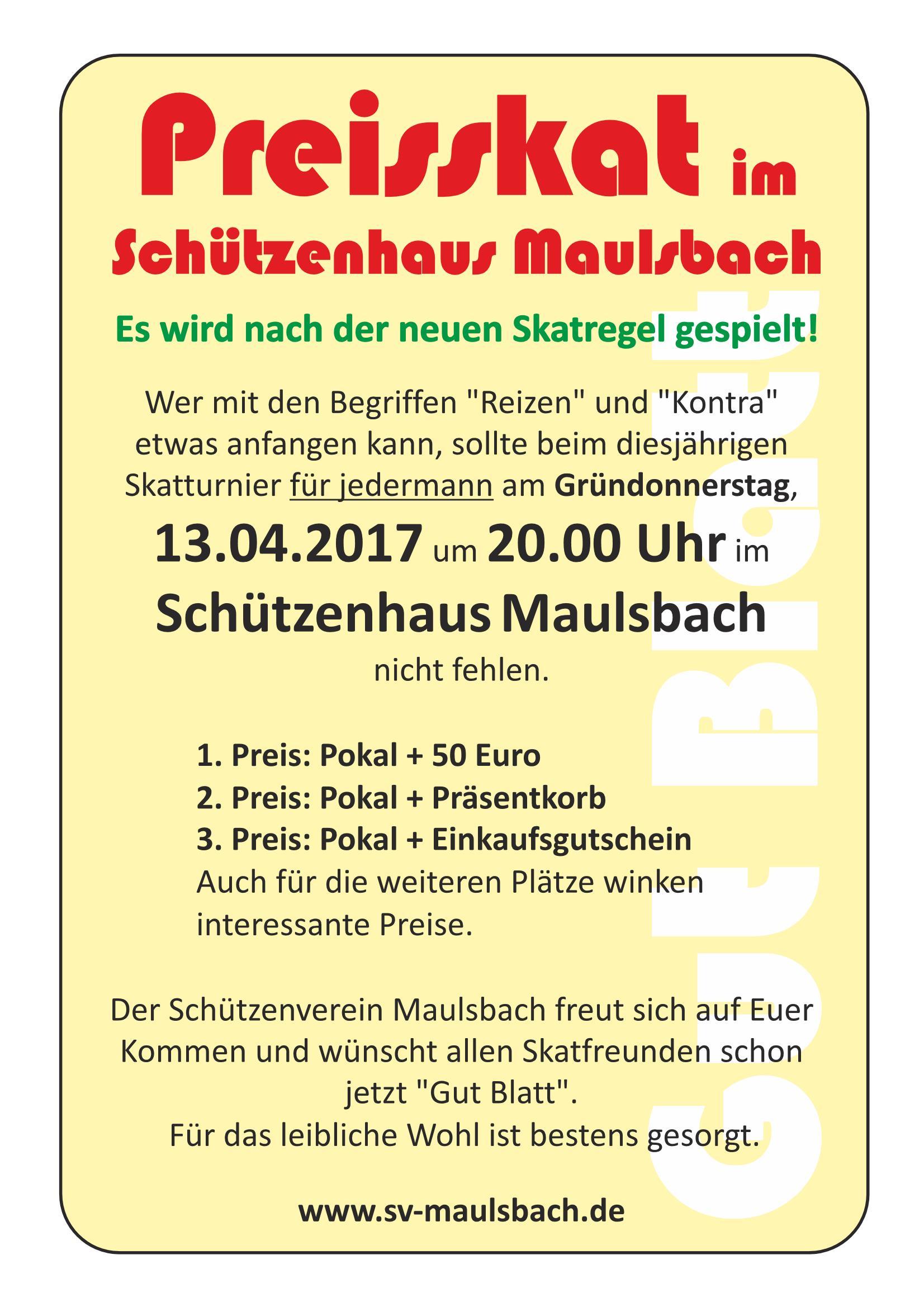 Beste Spielothek in Hirz-Maulsbach finden