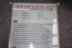 Beschreibung Maybach 62